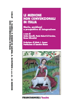 Non Convenzionali Italia